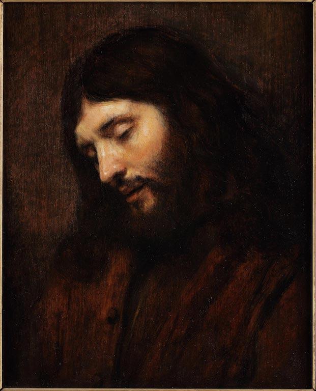Attribué à Rembrandt
