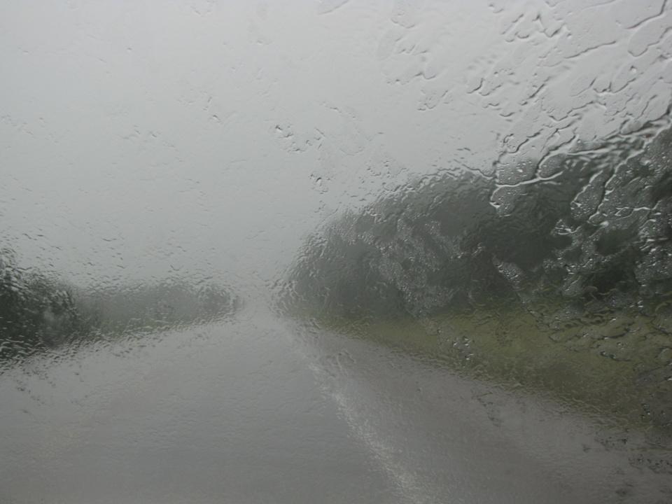 """""""Après la sécheresse, la pluie ?"""" Après la pluie, le beau temps ?"""""""