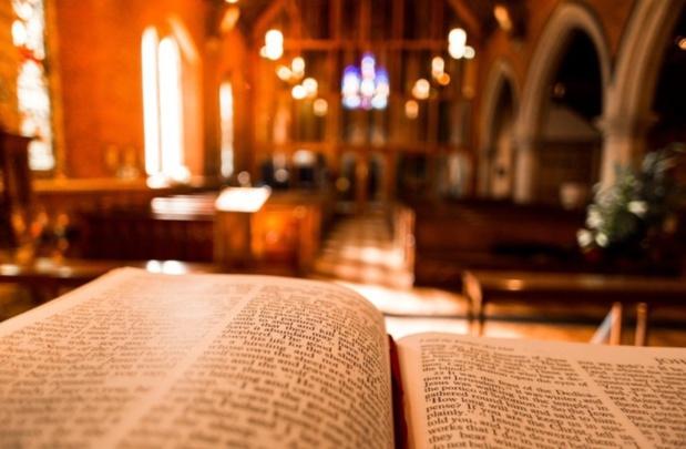 100 raisons d'aller au culte