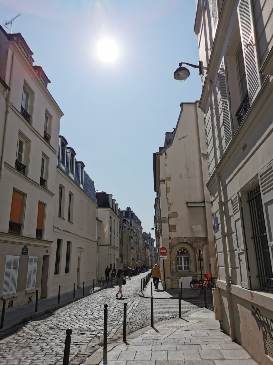 Rue Tournefort