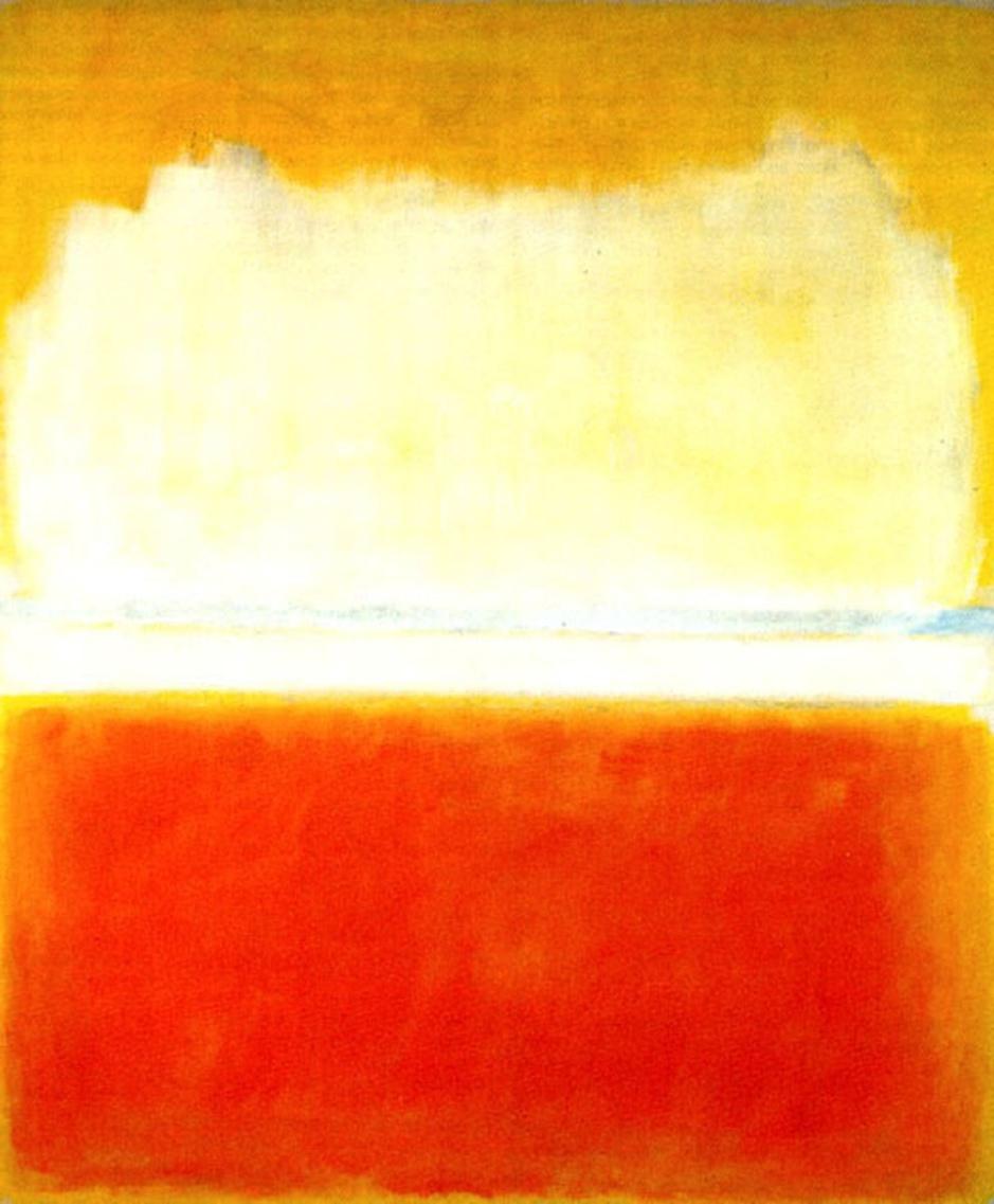 Marc Rothko n°8