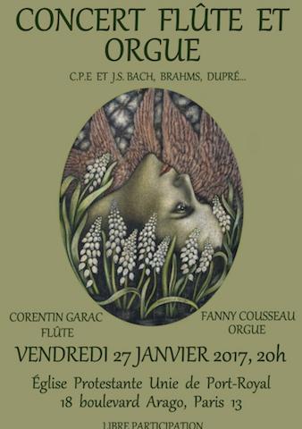 Concert 27 janvier Temple