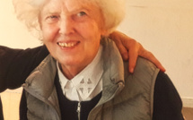 Geneviève Mousseaux 1926-2020